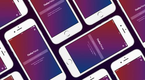 Firefox Focus vuelve a la App Store con un navegador integrado para proteger tu privacidad
