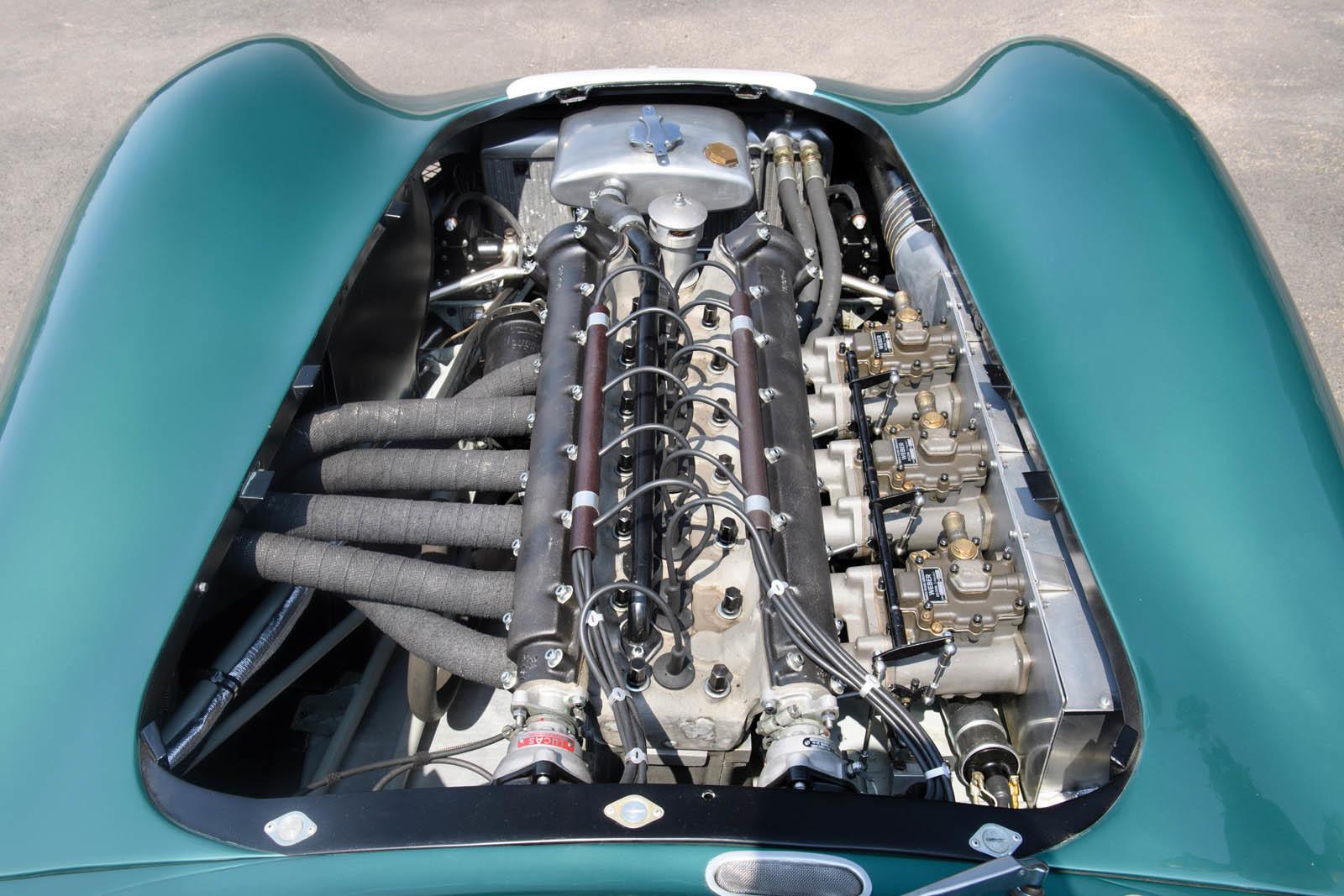 Foto de Aston Martin DBR1/1 (3/31)