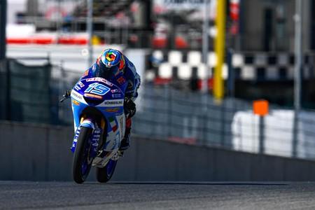 Rodrigo Misano Moto3 2019