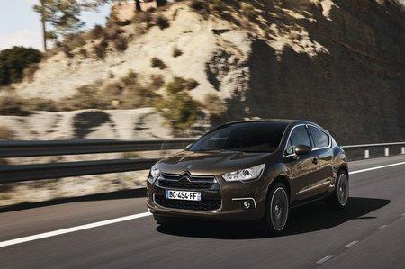 Citroën DS4, gama, equipamiento y precios para España