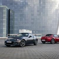 ¡Más potencia para el Miata! La renovación inminente del Mazda MX-5 podría venir con 184 CV y 205 Nm