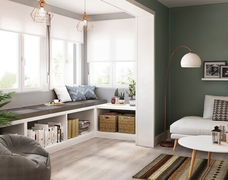 Leroy Merlin nos da las claves para elegir las mejores ventanas para tu hogar