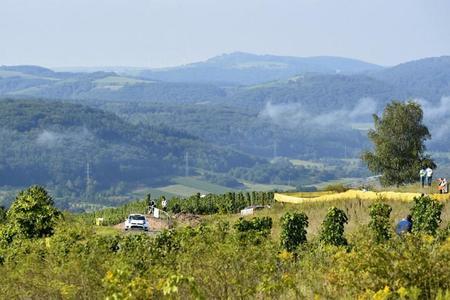 Rallye de Alemania 2014: Ogier y Latvala, en otro mundo