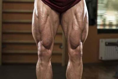 Una sencilla rutina de piernas para todos