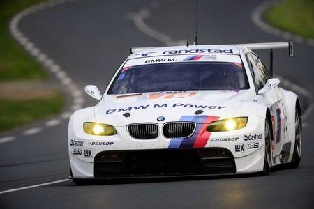 BMW presenta sus equipos para su regreso al DTM