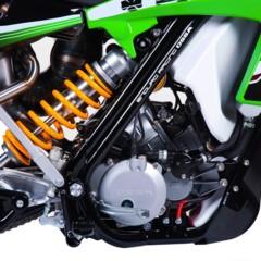 Foto 6 de 10 de la galería nueva-ossa-enduro-mejor-moto-enduro-del-salon-de-milan en Motorpasion Moto
