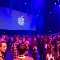Foto 62 de 65 de la galería wwdc16 en Applesfera