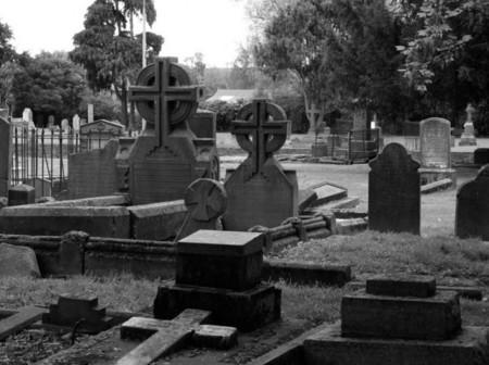 cementerio vod