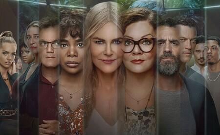 'Nine Perfect Strangers' tiene un gran reparto pero la serie de misterio en Amazon apenas ofrece más alicientes