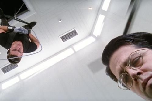 Enfoque profundo con lentes partidas: una poderosa técnica visual explotada por maestros como De Palma, Spielberg o Ford