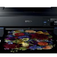 Epson SureColor P800: nueva impresora fotográfica profesional capaz de imprimir en DIN A2+ sin márgenes