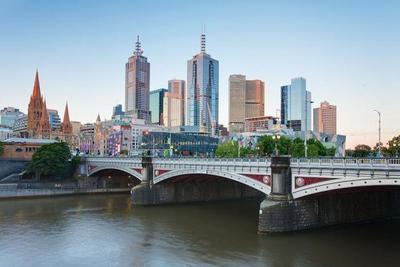Ocho razones por las que Melbourne es diferente