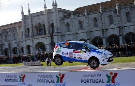 El Rally de Portugal se queda sin uno de sus patrocinadores principales