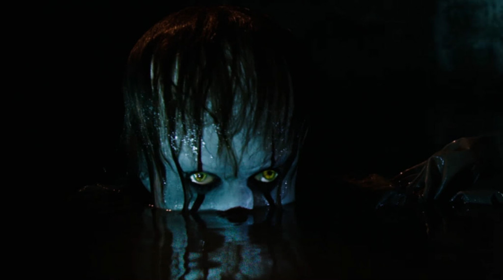 Agua Pennywise
