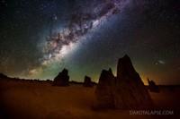 Vídeo: los sobrenaturales cielos retratados por Randy Halverson