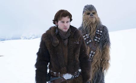 Por primera vez, una película de Star Wars podría perder dinero. Y la culpa la tiene Han Solo
