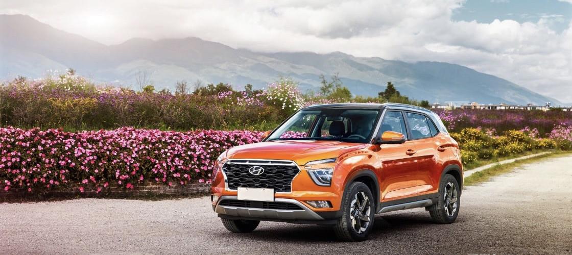 Foto de Hyundai Creta 2021 (20/21)
