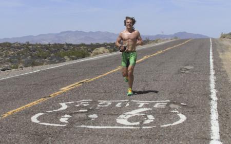 """¿Correr y cruzar EE.UU. en sólo 100 días?, ¿suena familiar? conozcan """"Project Gump"""""""