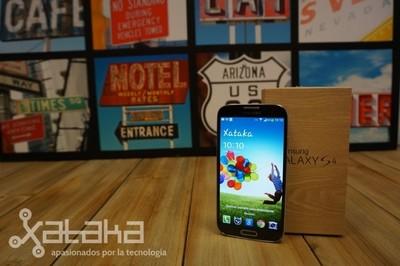 Samsung Galaxy S4, análisis de uno de los móviles más importantes del mercado Android