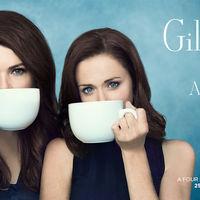 Las 4 estaciones de 'Las chicas Gilmore' ya tiene trailer oficial