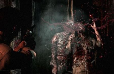 Aterradoras primeras imágenes de 'The Evil Within'