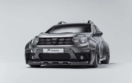 Dacia Duster 2021 Prior Design 4