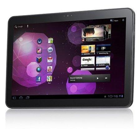 Vodafone se quedará con la Samsung Galaxy Tab 10.1 original