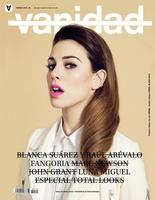Enamorada del look de Blanca Suárez en la revista Vanidad