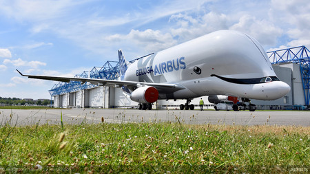 Belugaxl Firstflight 7
