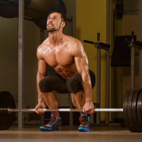 El porqué de elegir peso muerto para seguir entrenando la fuerza