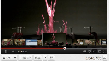 YouTube incorporará por fin previsualizaciones en su reproductor