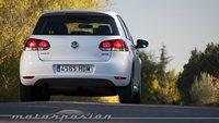 Volkswagen Golf Bluemotion 1.6 TDI, prueba (valoración y ficha técnica)