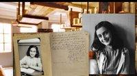 Se inaugura una muestra virtual sobre Ana Frank