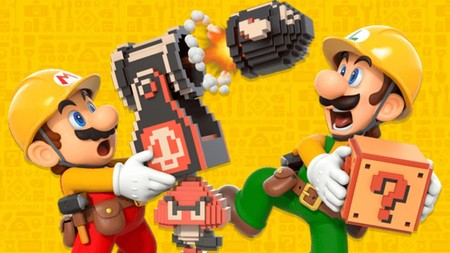 Análisis de Super Mario Maker 2, el editor de niveles se expande a lo grande con uno de los Mario más divertidos y eternos
