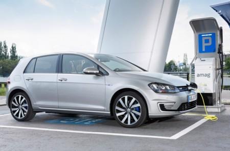 Volkswagen Hibrido Enchufable