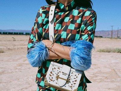 Parecía imposible pero ha vuelto a suceder: la colección más difícil de Prada ha triunfado en las redes sociales