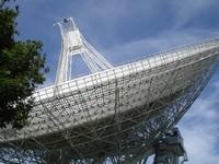 El observatorio que recogía extrañas señales de radio