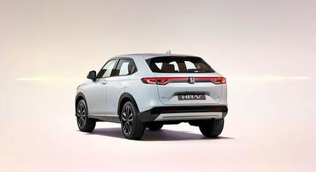 Honda HR-V e-HEV 2021
