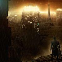 Sorprendente tráiler de 'Virtual Revolution', un thriller cyberpunk francés