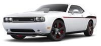 Dodge Challenger R/T Redline, novedad en el Salón de Chicago