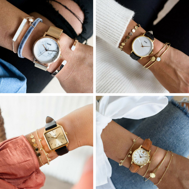 relojes cluse lowcost