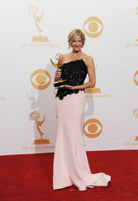 Anna Gunn Emmy 2013