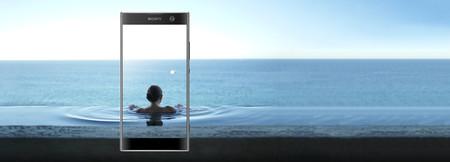 Sony Xperia Xa2 B