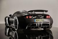 Hennessey Venom GT, superdeportivo con 725, 1000 o 1200 caballos
