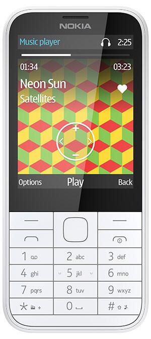 Nokia 225, toda la información