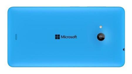 Lumia 535 Trasera 1