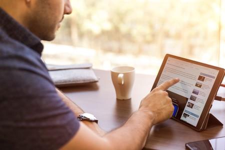 No, no se busca sustituto para Sundar Pichai: un bug en LinkedIn permitía a cualquiera aplicar como nuevo CEO de Google