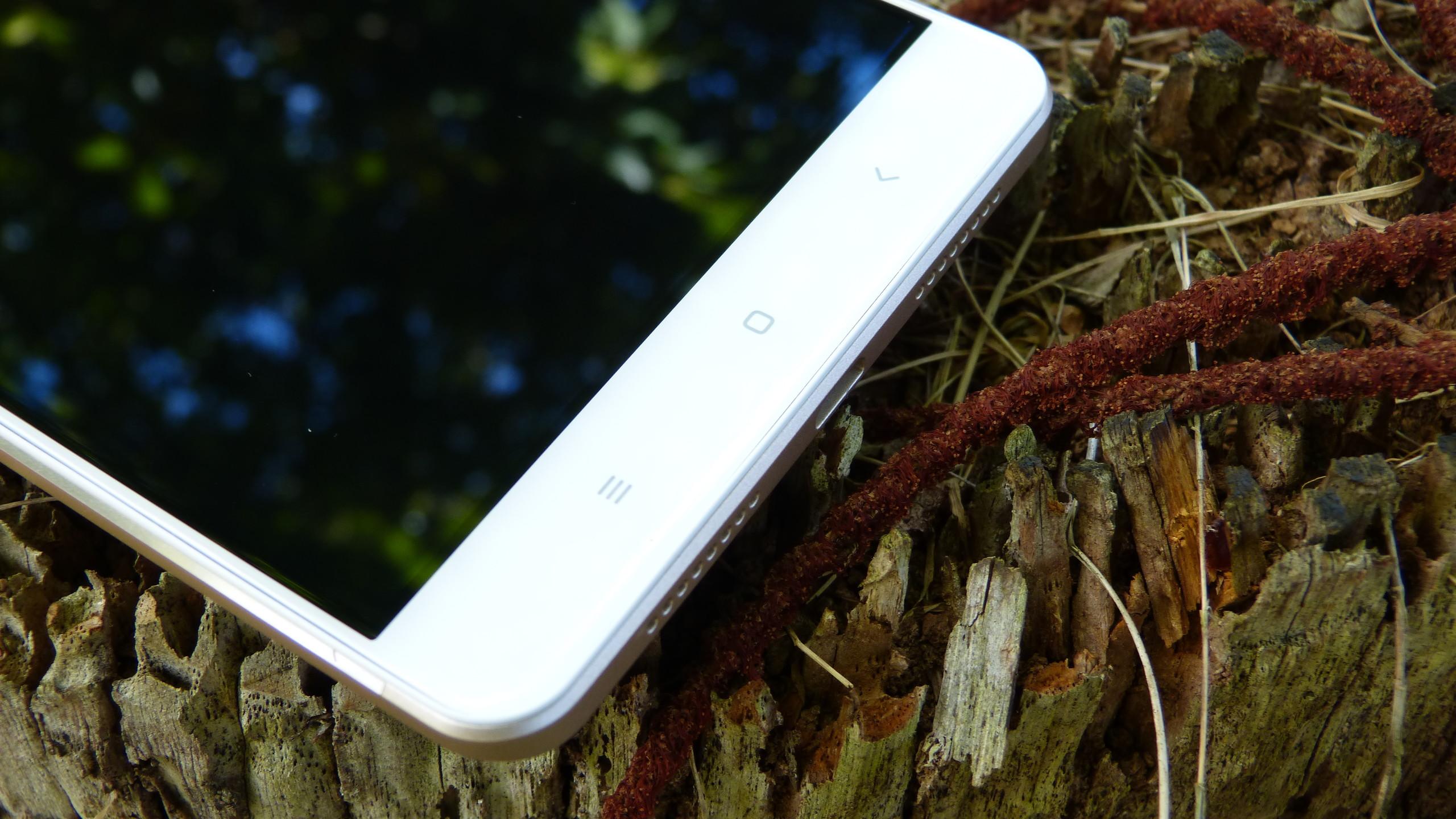 Foto de Xiaomi Mi Max, diseño (7/31)