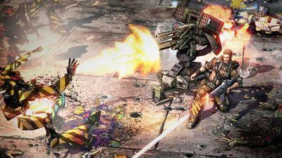 Los dos 'Borderlands' se benefician hoy de las ofertas diarias de Xbox Live