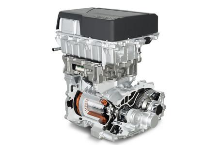 Nissan Leaf 2018 355